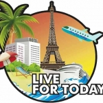 live for today travel