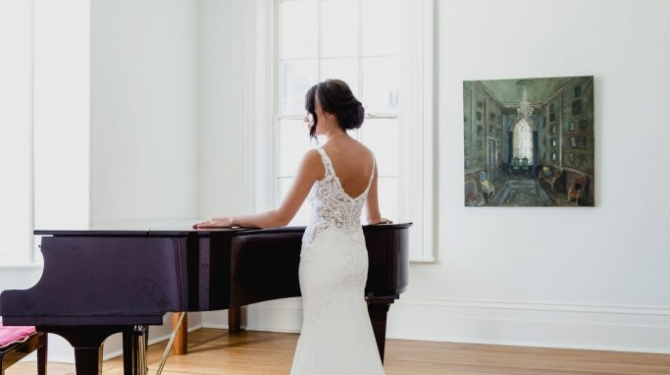 Tips for A Flawless Wedding Dress Shopping Experience